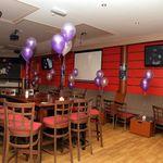 The New King Edward Bar
