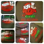 Pj's Pizza & Grill