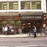 Penderels Oak