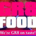 Gr8 Pizza