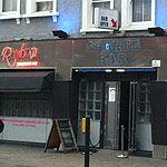 Rainbow Sports Bar