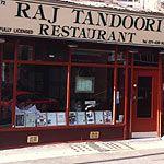 Raj Tandoori Restaurant