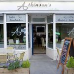 Atkinson's Bistro
