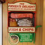 Fryers Delight