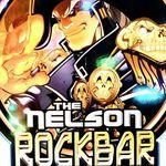 Nelson Rock Bar