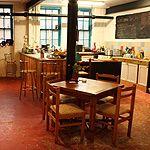 ORT Cafe