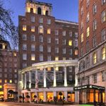 The Grosvenor House Hotel