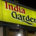 India Garden Restaurant