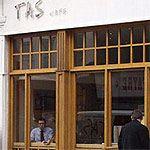 Tas Cafe
