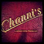 Channis Indian Restaurant