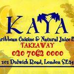 Kaya Caribbean Cuisine
