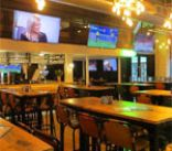 Sports Bar and Grill