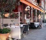 Pellicano Restaurant