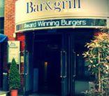 Sports Bar and Grill Farringdon