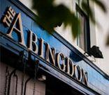 Abingdon, The