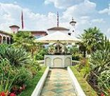 Roof Gardens, The