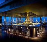 Bar at aqua shard, The