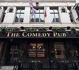 Comedy Pub, The