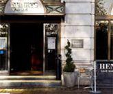 Henry's Cafe Bar