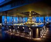 Bar at aqua shard, The