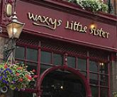 Waxy's Little Sister