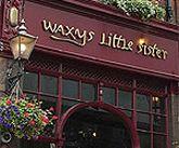 Waxy's Little Sister