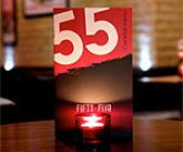 Fifty Five Bar and Lounge