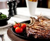 Gillray's Steakhouse and Bar