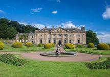 Wortley Hall Ltd