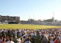 The Sussex County Ground