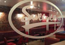 Sweeneys Bar