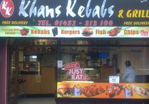 Khans Kebabs
