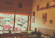 Cottingley Diner & Sandwich Bar