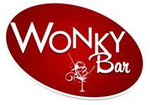 Wonky Bar