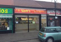 Sam's Chinese Takeaway