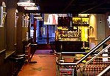 Alvinos Bar