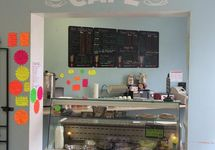The New Lofthouse Cafe