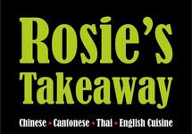 Rosie's Takeaway