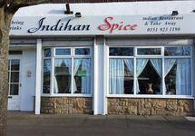 Indihan Spice