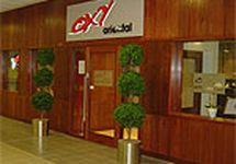 Oxy Oriental
