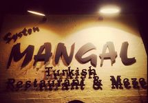 Mangal Turkish Restaurant
