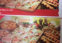 Sirius Pizzas