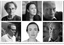 x 10: an ensemble of award-winning poets at Swedenborg House