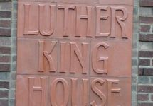 Luther King House