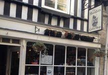 The Shambles Coffee Shop