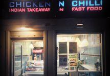 Chicken and Chilli