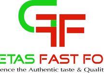 Geetas Fast Food