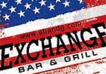 Exchange Bar and Grill