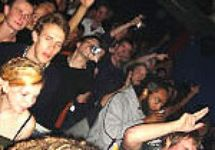 Volks Bar and Club