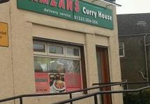 Ramzan's Curry House